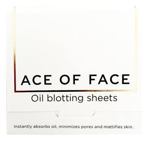 Салфетки - Oil Blotting Papers