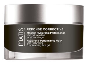 Маска - Reponse Corrective Hyaluronic Perfomance Mask