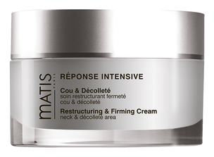 Крем - Reponse Intensive Restructuring and Firming Cream