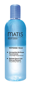 Снятие макияжа - Reponse Yeux Biphase Eyes and Lips Make-Up Remover