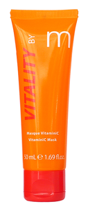 Маска - Vitality by M VitaminiC Mask