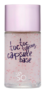 Лицо - Toc Toc Toning Capsule Base