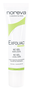 Крем - Exfoliac® NC Gel Soin Local