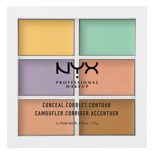 Корректор - Color Correcting 3С Palette