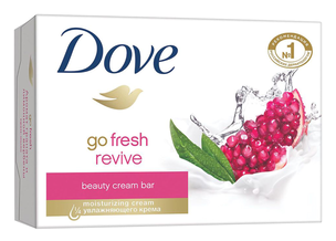 Мыло - go fresh Revive Beauty Cream Bar