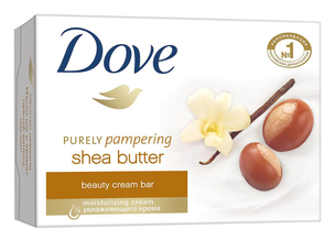 Мыло - Purely Pampering Shea Butter Beauty Cream Bar