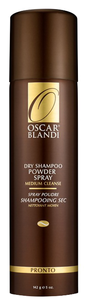 Сухой шампунь - Pronto Dry Shampoo Powder Spray Medium