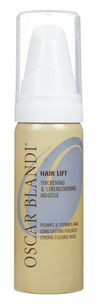 Мусс - Hair Lift Thickening & Strengthening Mousse