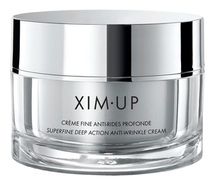 Антивозрастной уход - Крем Xim Up Superfine Deep Action Anti-Wrinkle Cream