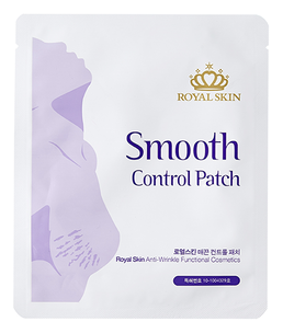 Уход - Smooth Сontrol Patch