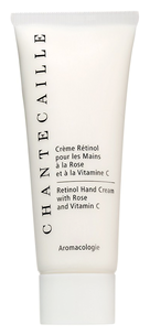 Крем для рук - Retinol Hand Cream with Rose and Vitamin C