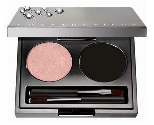 Тени для век - Swarovski The Evening Duo Eyeshadow