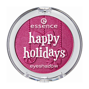Тени для век - Happy Holidays Eyeshadow
