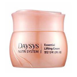 Крем - Daysys Nutri System Essential Lifting Cream