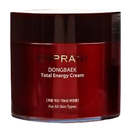 Крем - Dongbaek (Camelia) Total Energy Cream