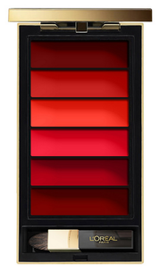 Colour Riche Lip Palette