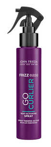 Спрей - Frizz Ease Go Curlier Heat-Activated Spray