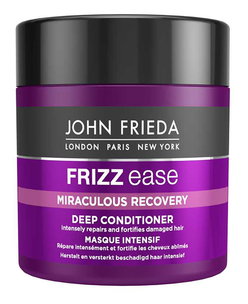 Маска - Frizz Ease Miraculous Recovery Intensive Mask