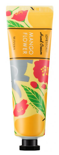 Крем для рук - Love Secret Hand Cream Mango Flower