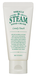 Крем для рук - Miracle Steam Hand Cream Lovely Touch