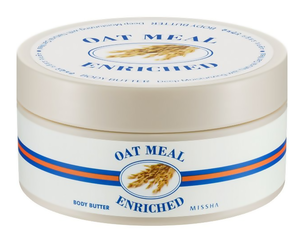 Масло - Oat Meal Enriched Body Butter