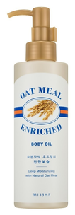 Масло - Oat Meal Enriched Body Oil