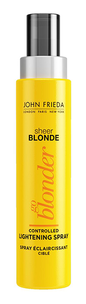 Спрей - Sheer Blonde Go Blonder Controlled Lightening Spray
