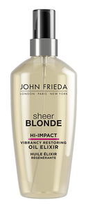 Масло - Sheer Blonde Hi-Impact Oil Elixir