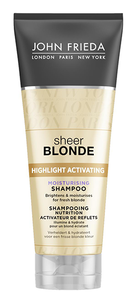 Шампунь - Sheer Blonde Highlight Activating Shampoo