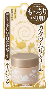 Крем - Remoist Cream Escargot