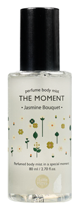 Тело - The Moment Perfume Body Mist Jasmine Bouquet