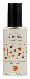The Moment Perfume Body Mist Peach Date
