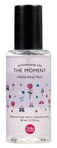 Тело - The Moment Perfume Body Mist Rainy Rose Tree