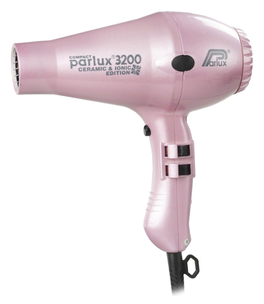 Фен - Parlux 3200 Compact Ceramic Ionic Pink