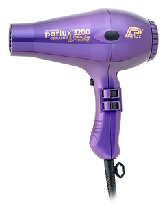 Фен - Parlux 3200 Compact Ceramic Ionic Violet