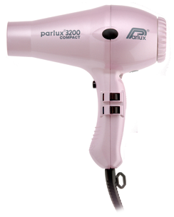 Фен - Parlux 3200 Compact Pink
