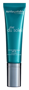 Защита от солнца - Sunforgettable Tint du Soleil Sheer Creem Foundation SPF 30