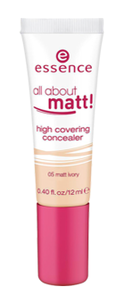 Консилер - All About Matt! High Covering Concealer