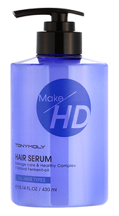 Сыворотка - Make HD Hair Serum