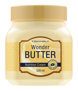 Крем - Wonder Butter Nutrition Cream