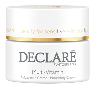 Крем - Nourishing Multi-Vitamin Cream