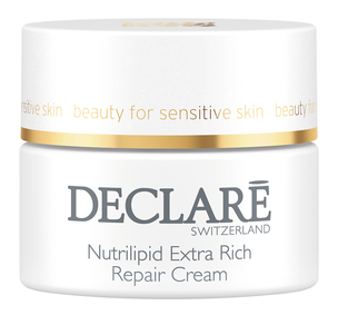 Крем - Nutrilipid Nourishing Repair Cream