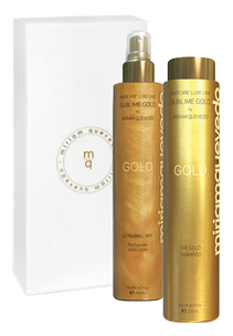 Уход - Набор Rejuvenating Sublime Gold Special Duo
