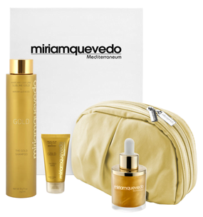 Уход - Набор The Ultimate Luxurious Global Anti-Aging Sublime Gold Edition