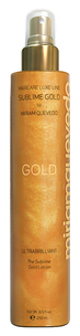 Спрей - Ultrabrilliant The Sublime Gold Lotion