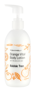 Лосьон для тела - Bubble Tree Orange Vital Body Lotion