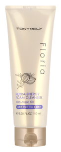 Пенка - Floria Nutra-Energy Foam Cleanser