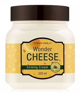 Крем для тела - Wonder Cheese Firming Cream
