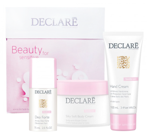 Уход - Набор Declare Body Care Promo Kit