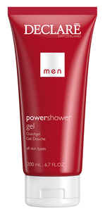 Гель для душа - Power Shower Gel